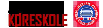 Asnæs Køreskole logo